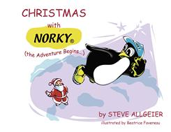Christmas with Norky